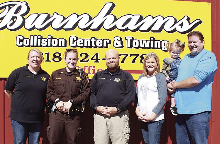 Sheriff's Report - Massac County Sheriff's Office