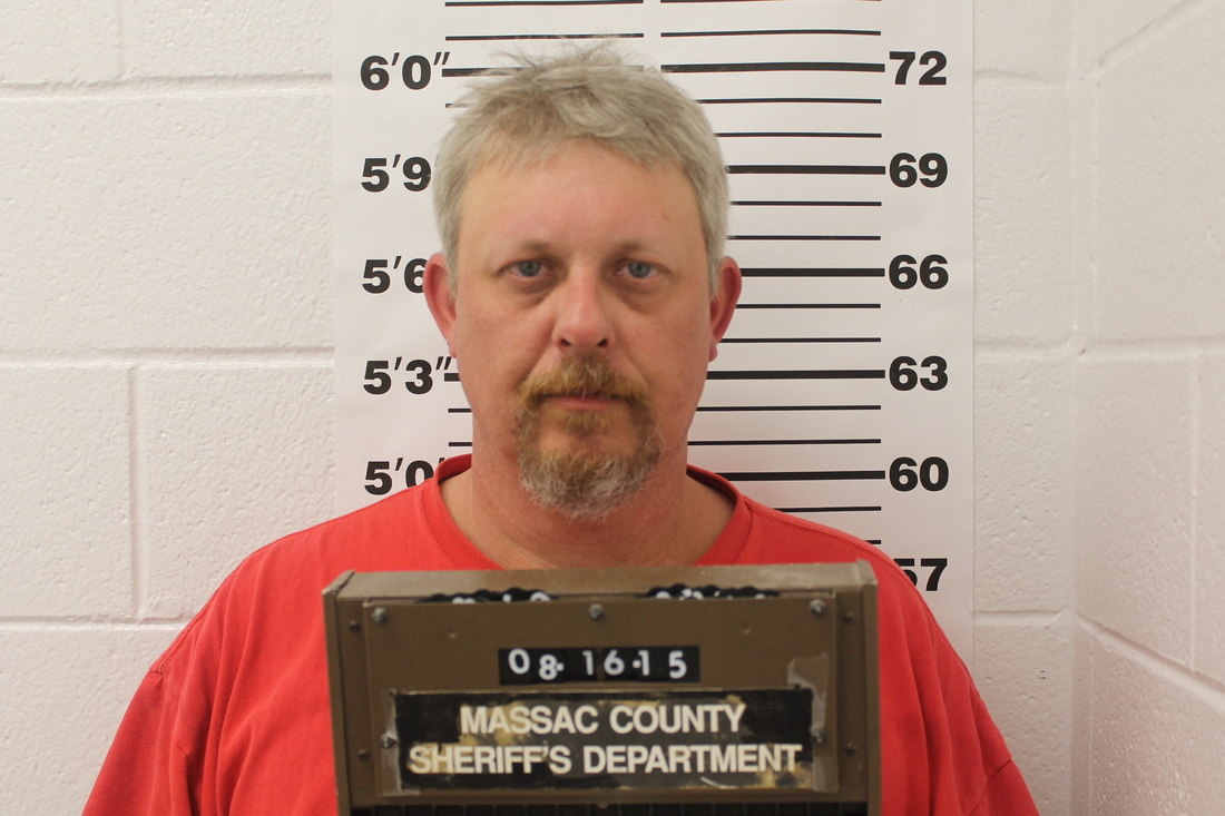 Cu current inmates massac county sheriffs department - Picture